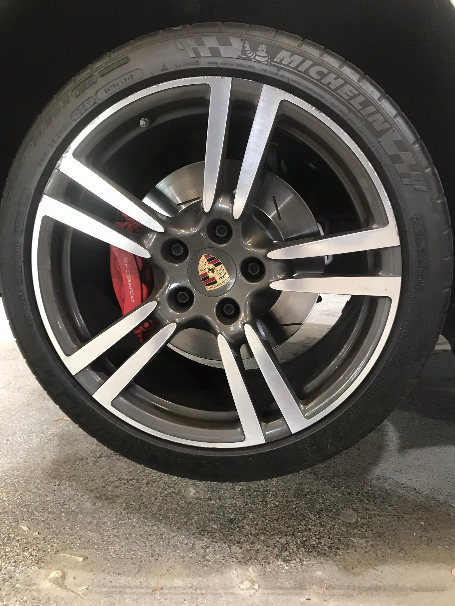 Alloy Wheel Repair Specialists of Tampa