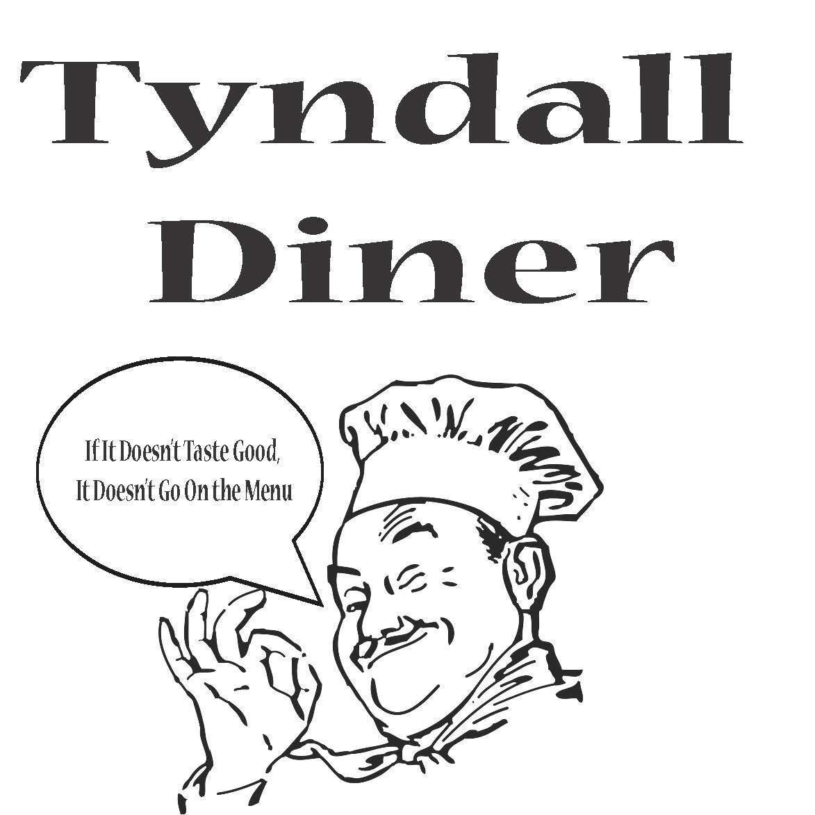 Tyndall Diner