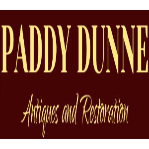 Patrick Dunne Antiques & Restoration