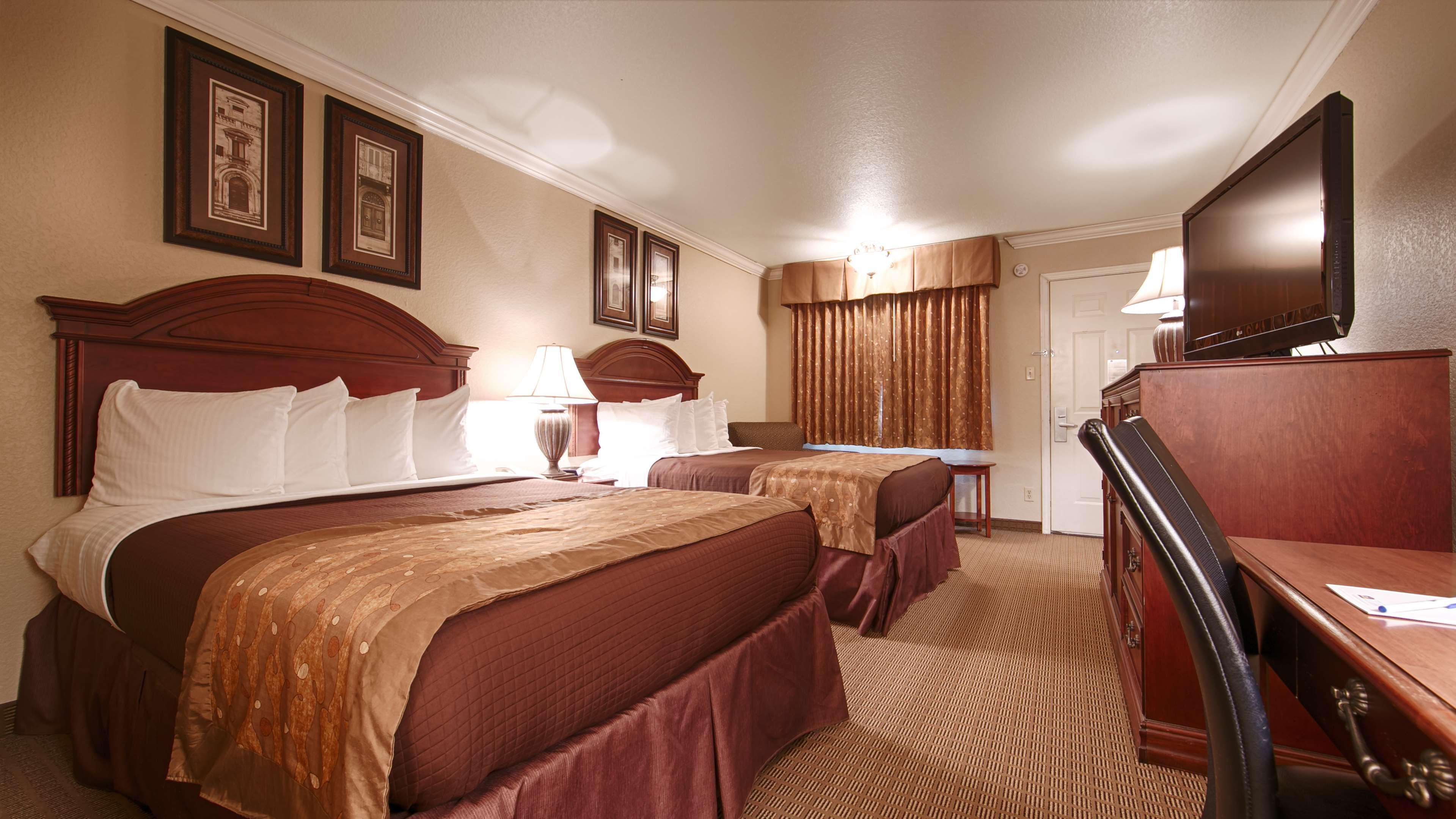 Best Western Inn of McAlester image 18