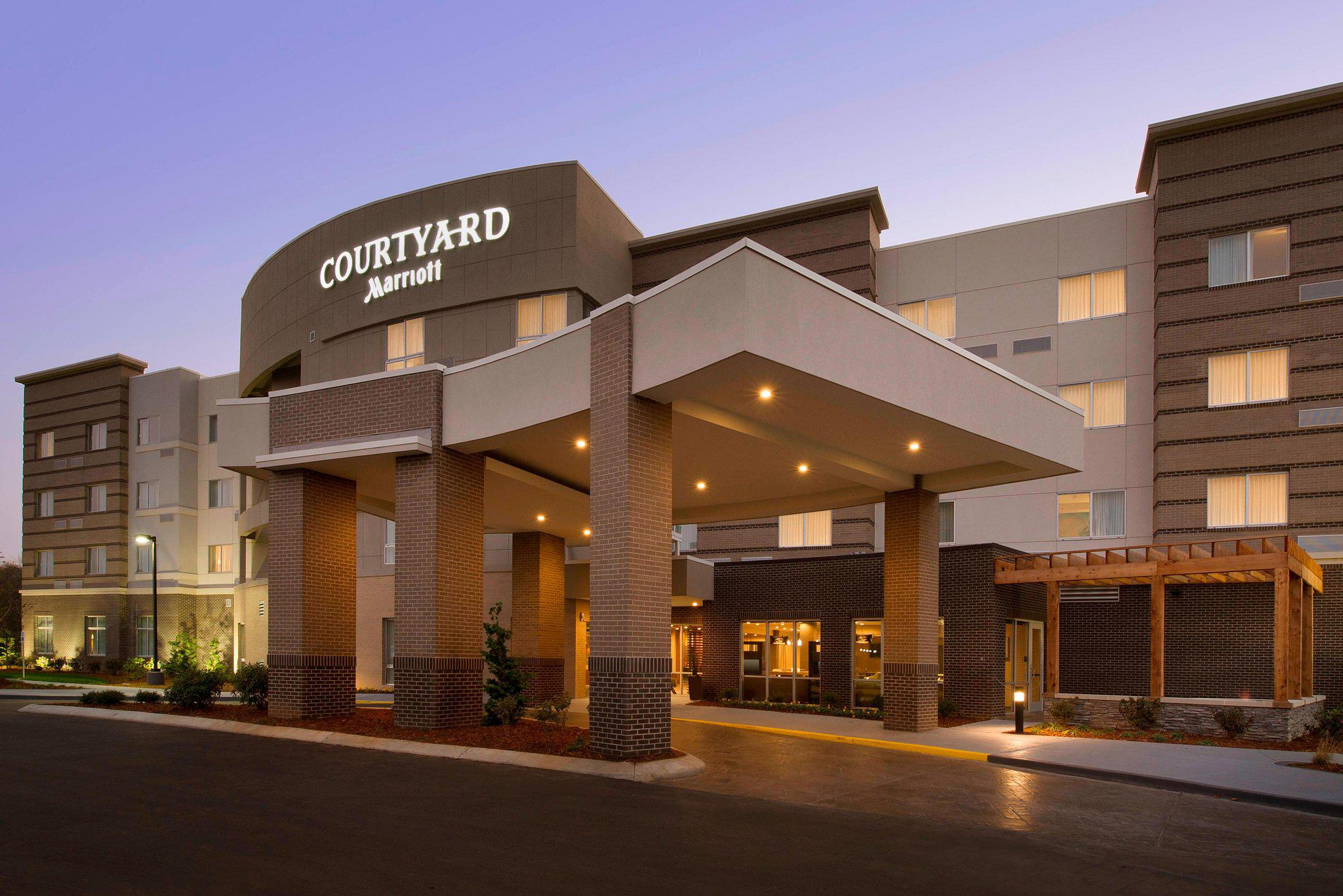 Courtyard by Marriott Nashville SE/Murfreesboro