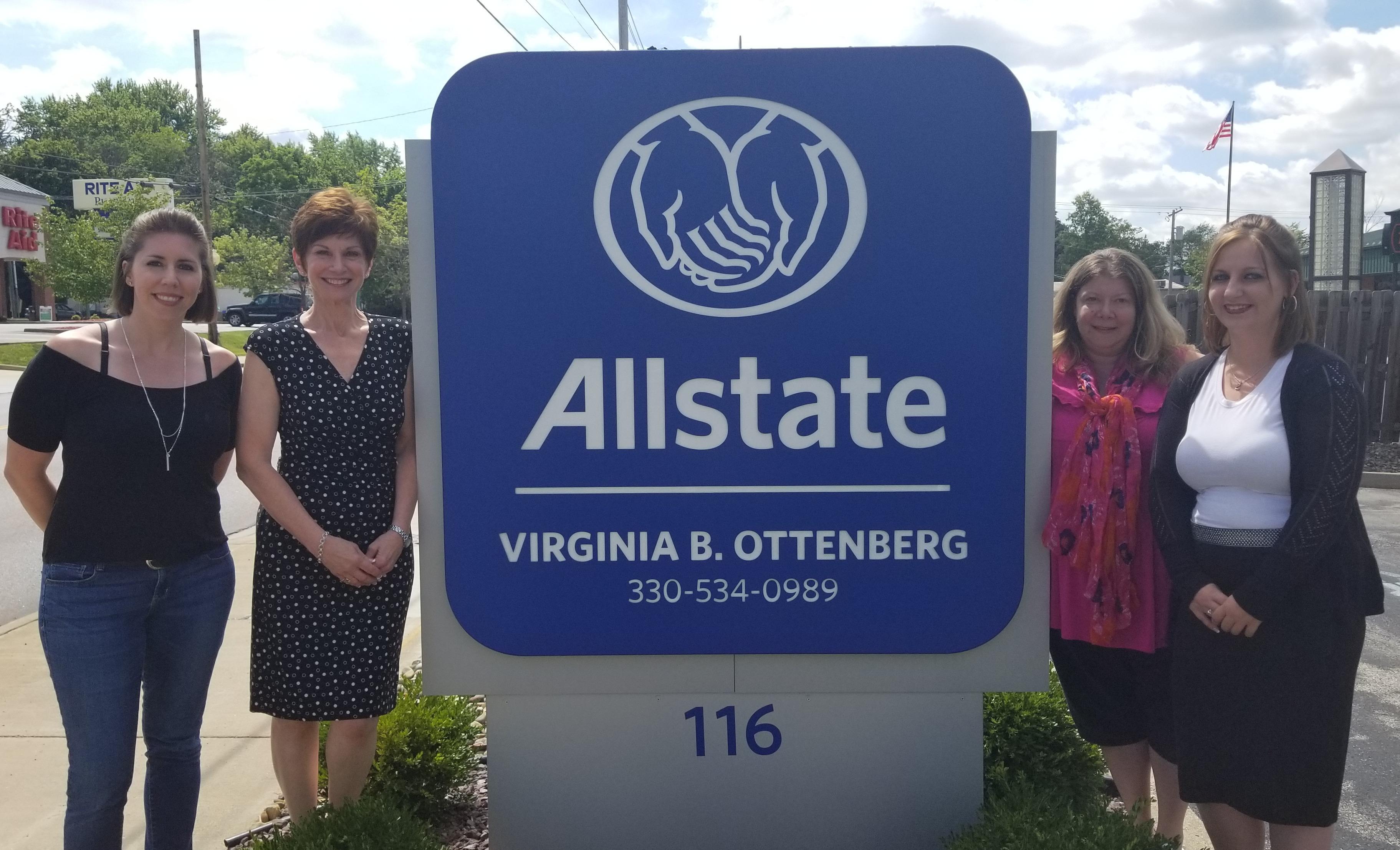 Virginia B Ottenberg: Allstate Insurance image 7