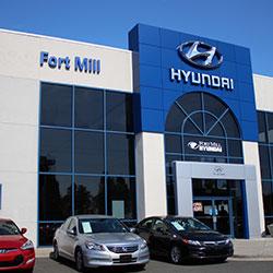 Fort Mill Hyundai image 0