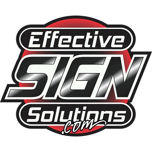 Effective Sign Solutions - Cedar Park, TX 78613 - (512)537-3038 | ShowMeLocal.com