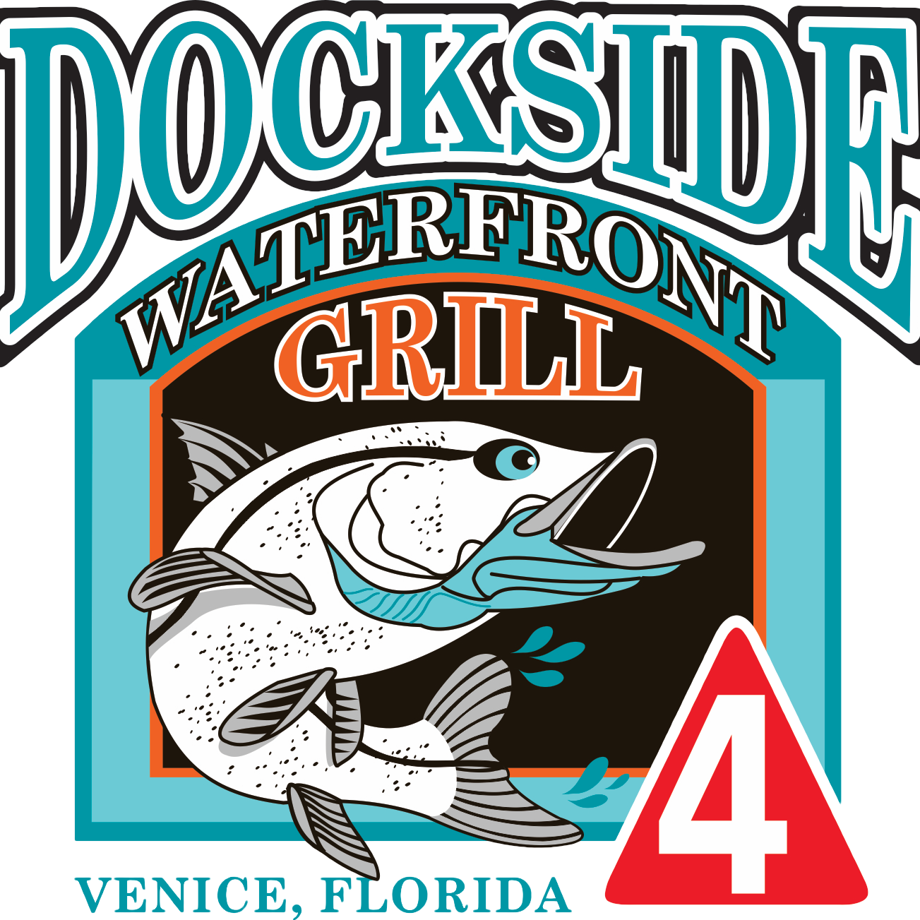 Dockside Waterfront Grill