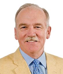 Dr. John J. Hobson, MD