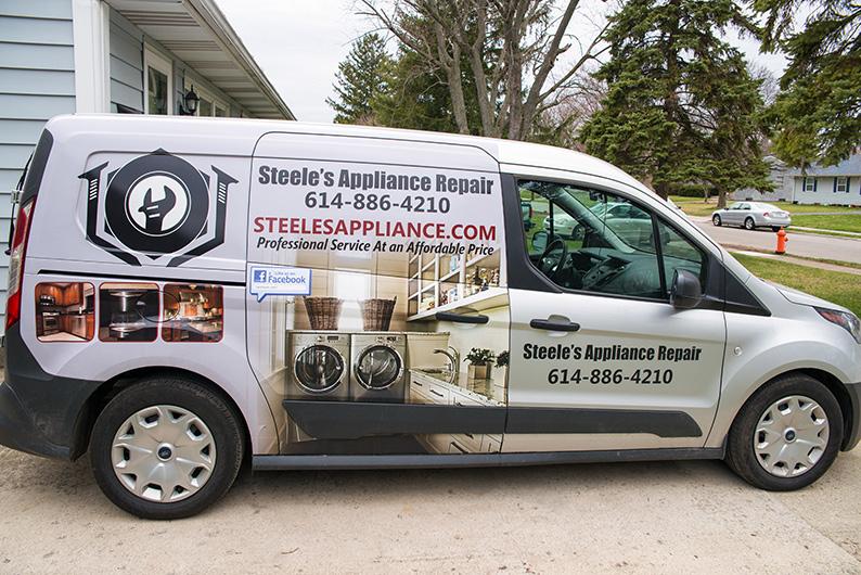Steele's Appliance & Home Repair Service LLC image 0