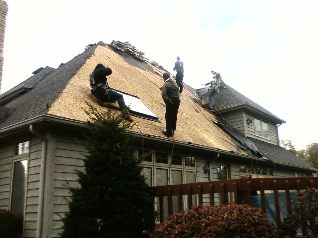 Northcoast Roofing Inc. image 1