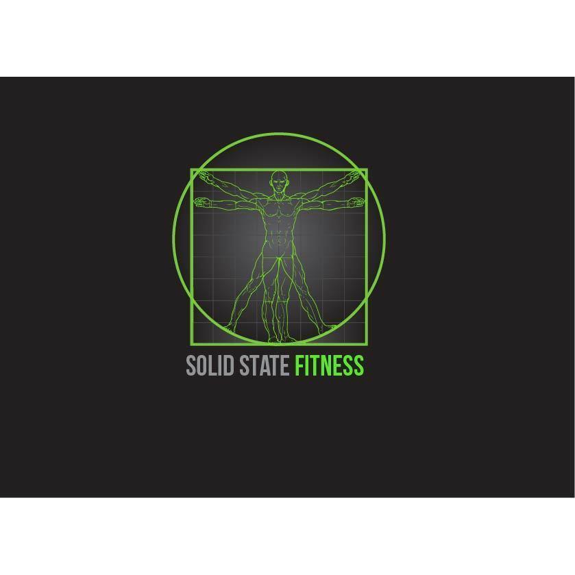 Sean Wells - Solid State Fitness