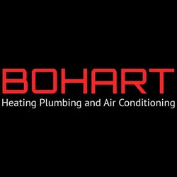 Bohart Heating Plumbing & Air Conditioning image 0