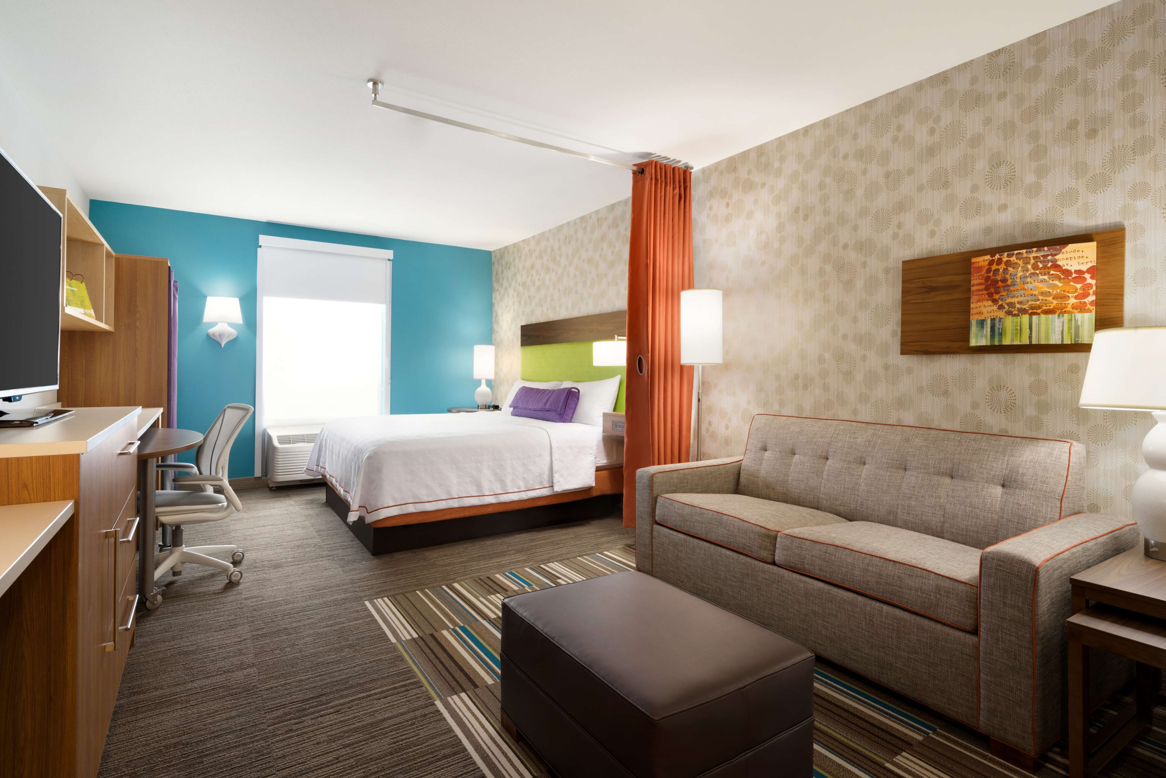 Home2 Suites by Hilton Roanoke image 31