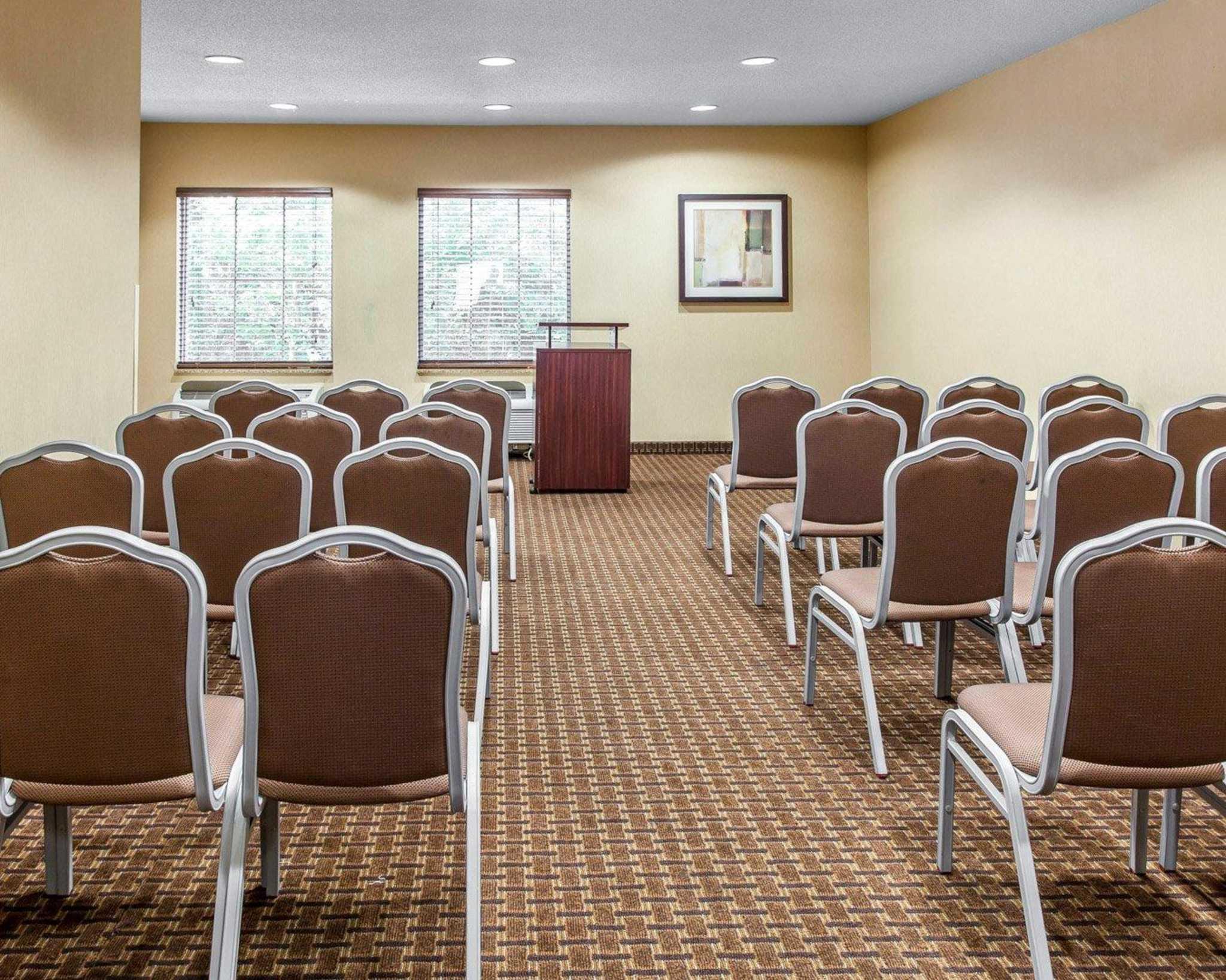 Sleep Inn & Suites Upper Marlboro near Andrews AFB image 19