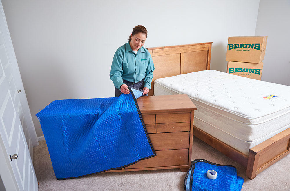 Bekins Moving Solutions image 3
