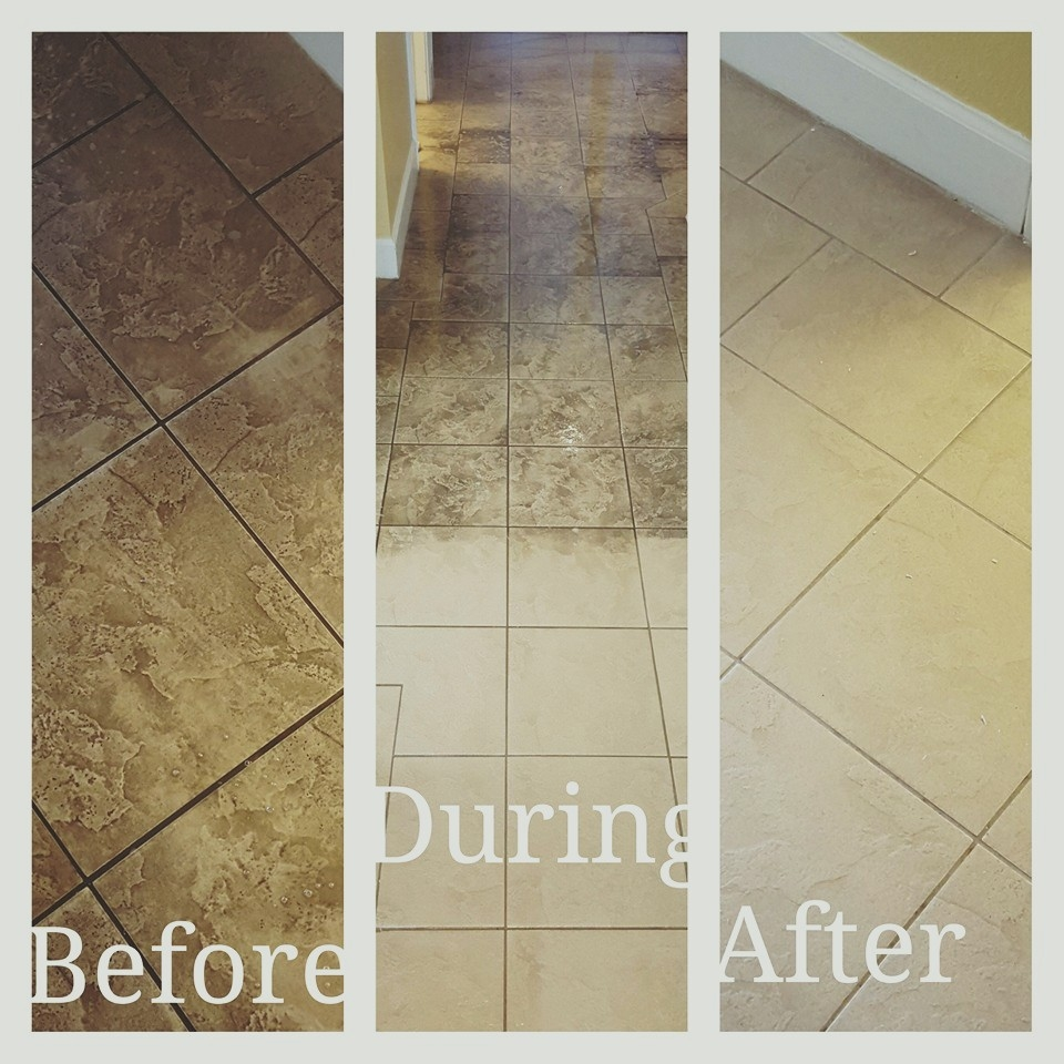 Kwik Dry Floor to Ceiling Cleaning & Restoration image 0