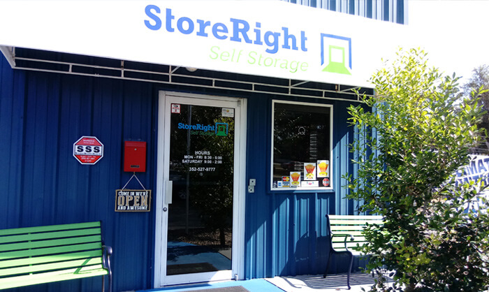 StoreRight Self Storage - Lecanto image 0