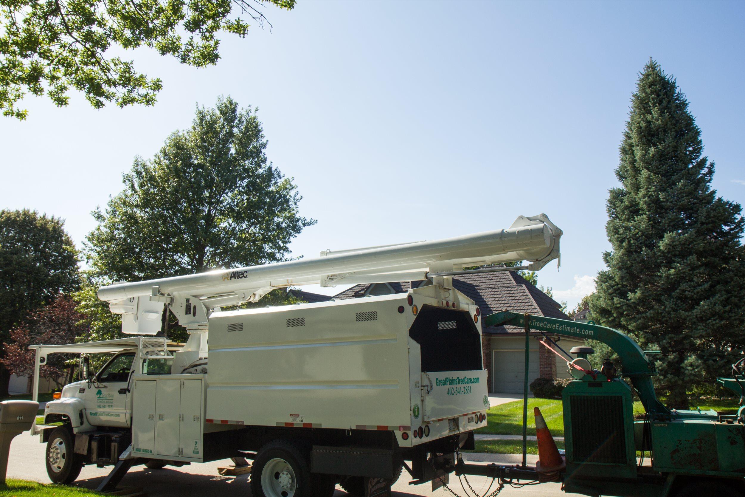 Great Plains Tree Care image 2