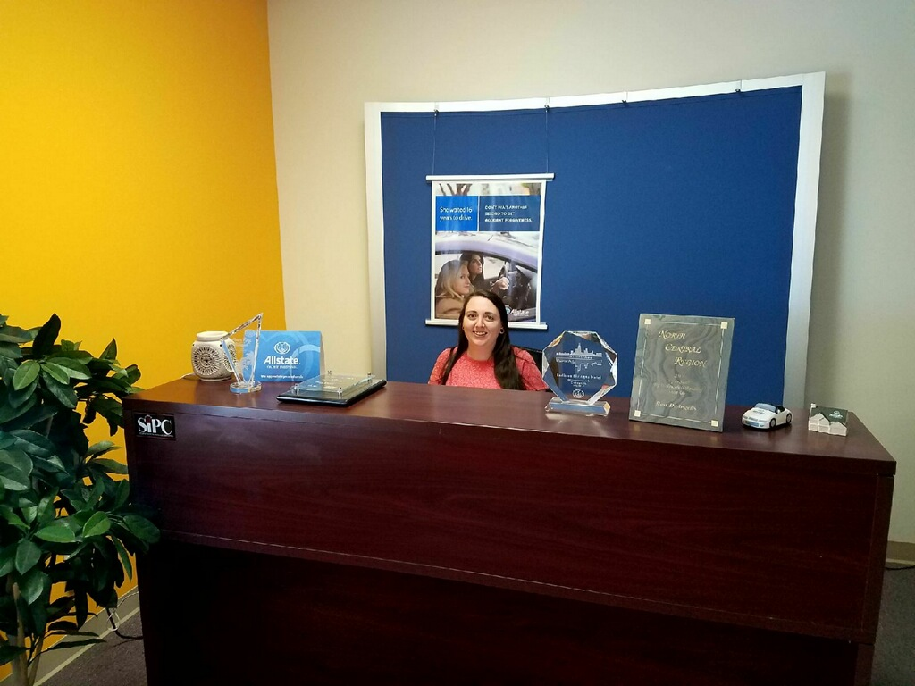 Ross DeAngelis: Allstate Insurance in Uniontown, OH, photo #5