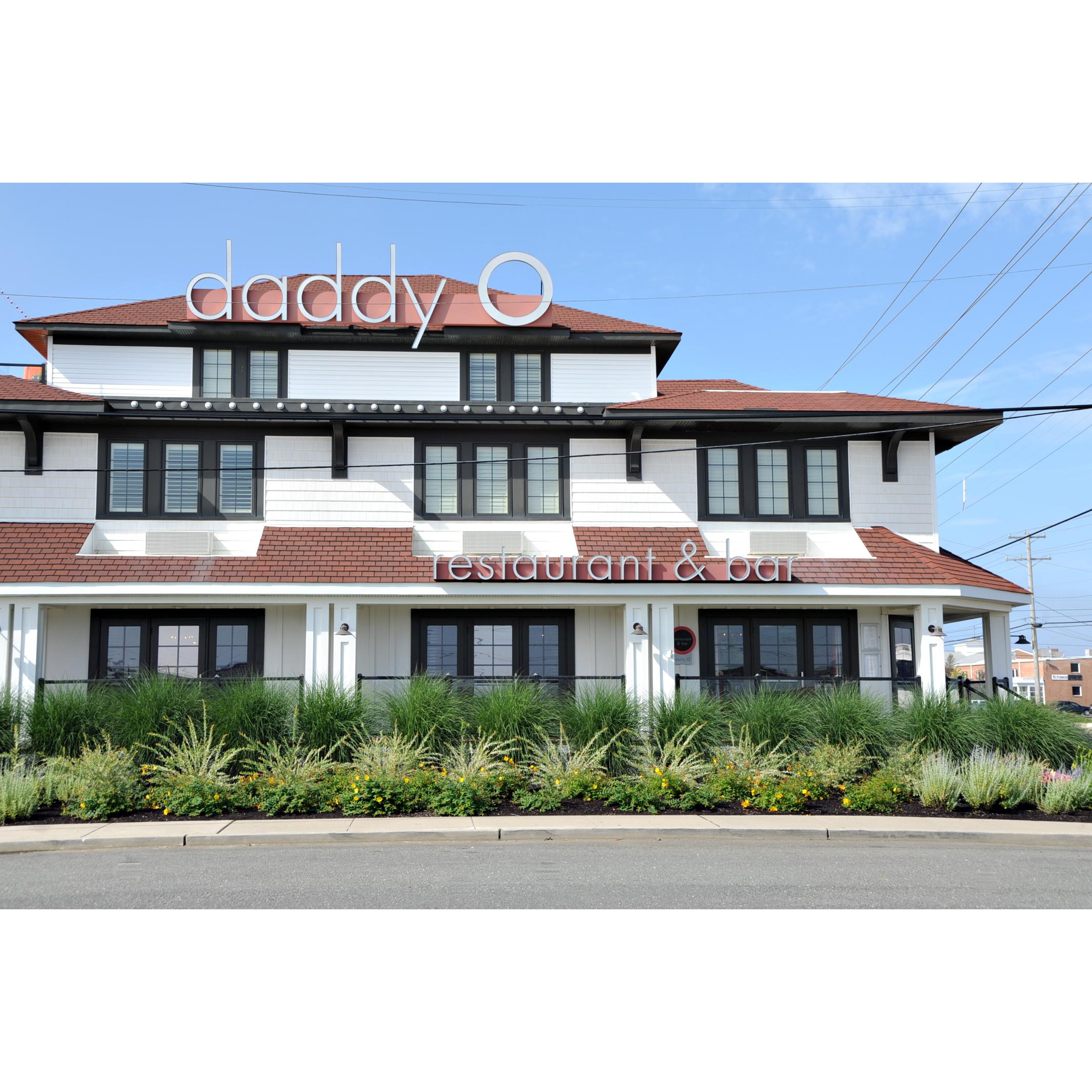 Daddy O Hotel Restaurant