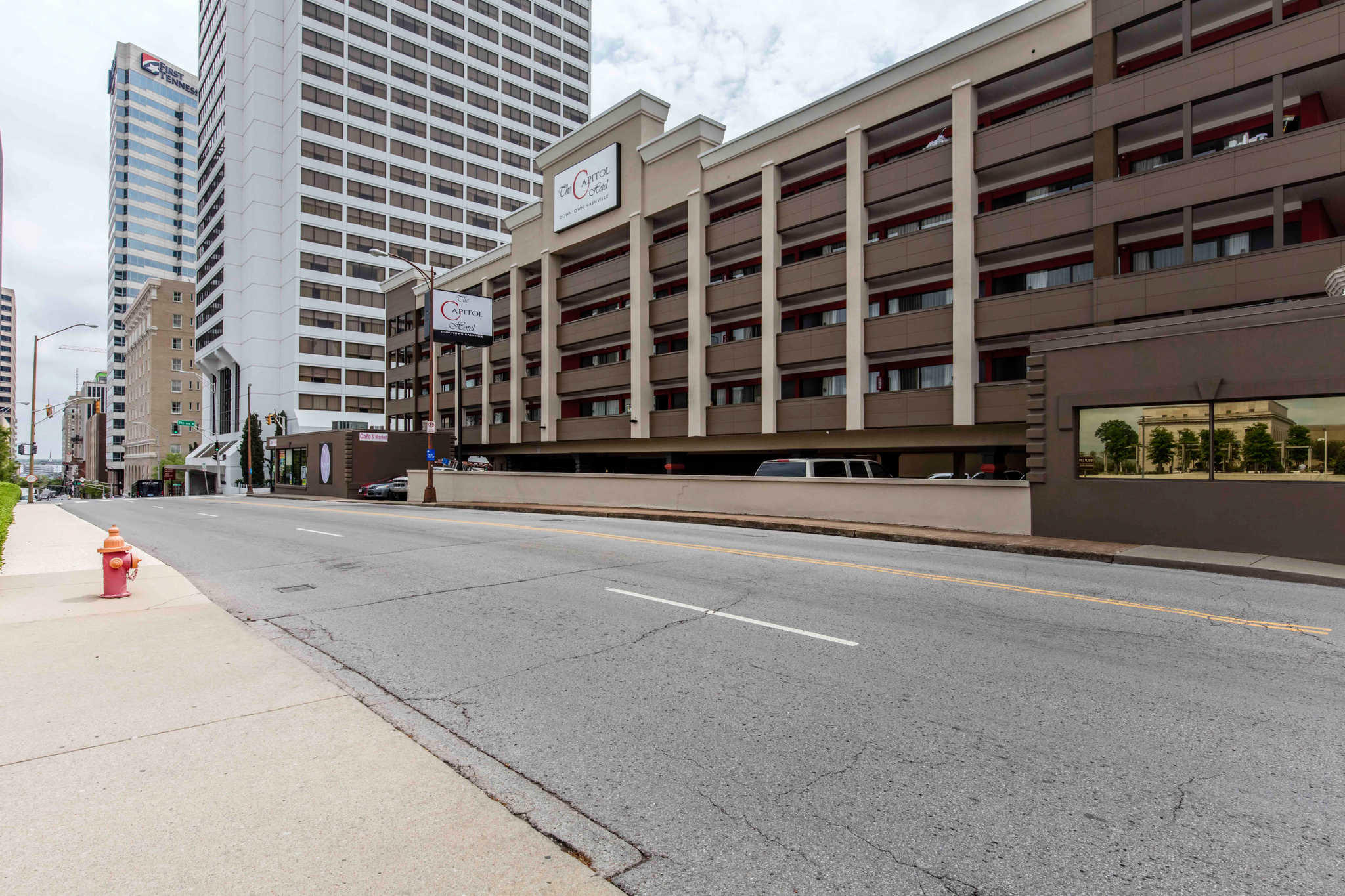 The Capitol Hotel Downtown, an Ascend Hotel Collection Member image 2