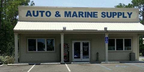 Orange Beach Auto & Marine Supply image 0