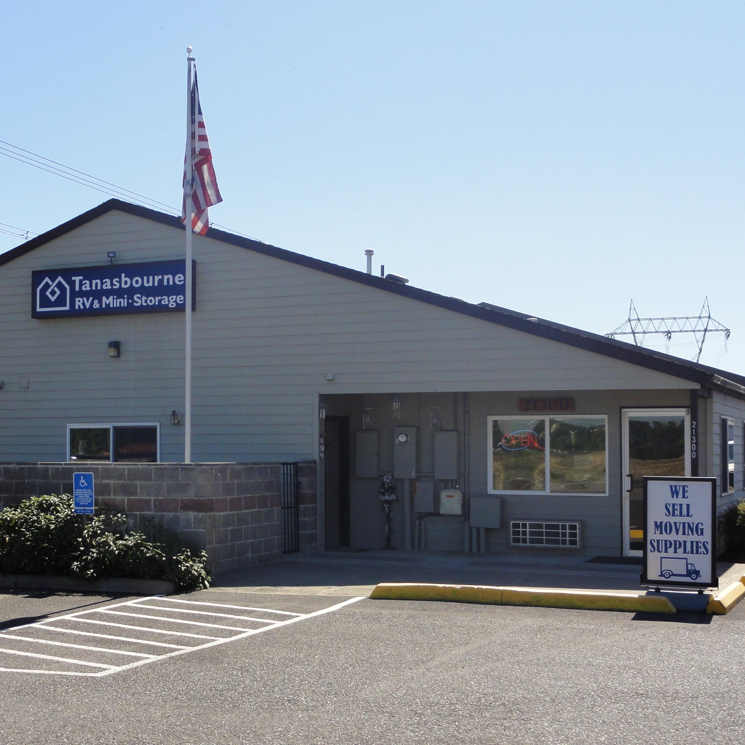 Premier Self Storage Hillsboro At 2001 Nw Aloclek Dr Or