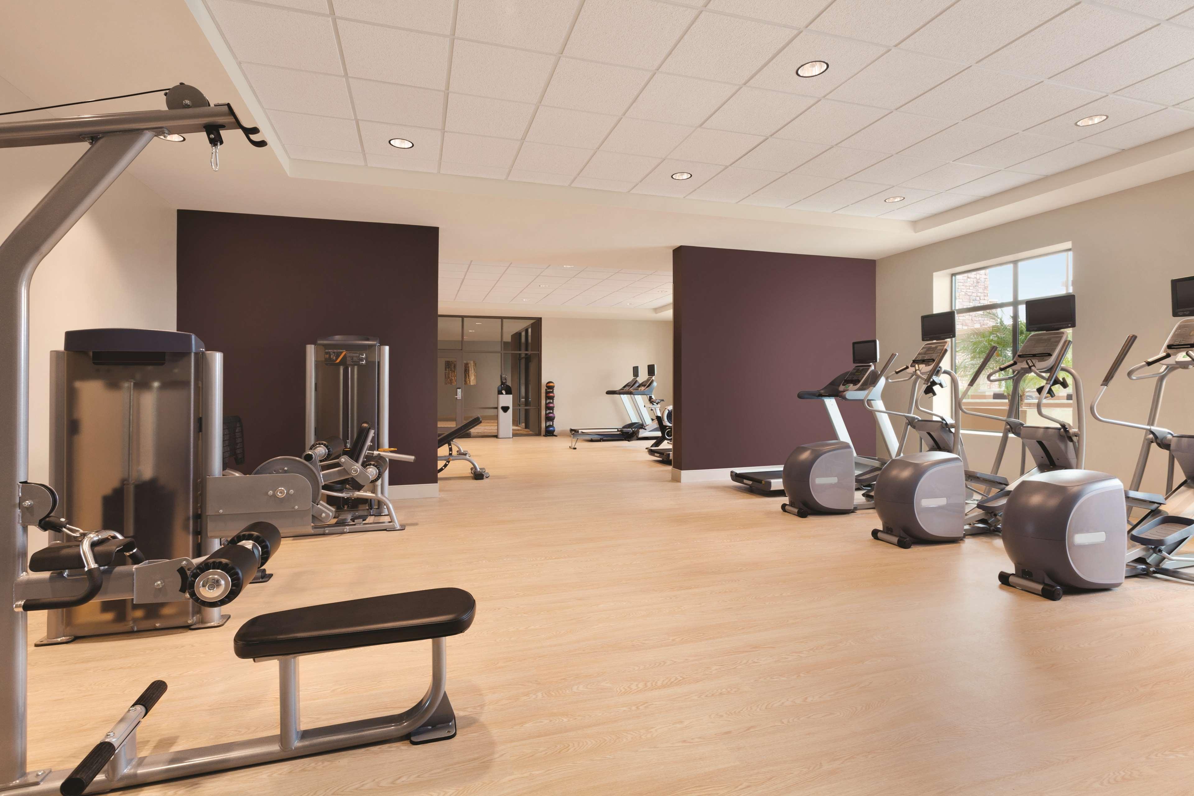 Home2 Suites by Hilton Phoenix-Tempe ASU Research Park image 15