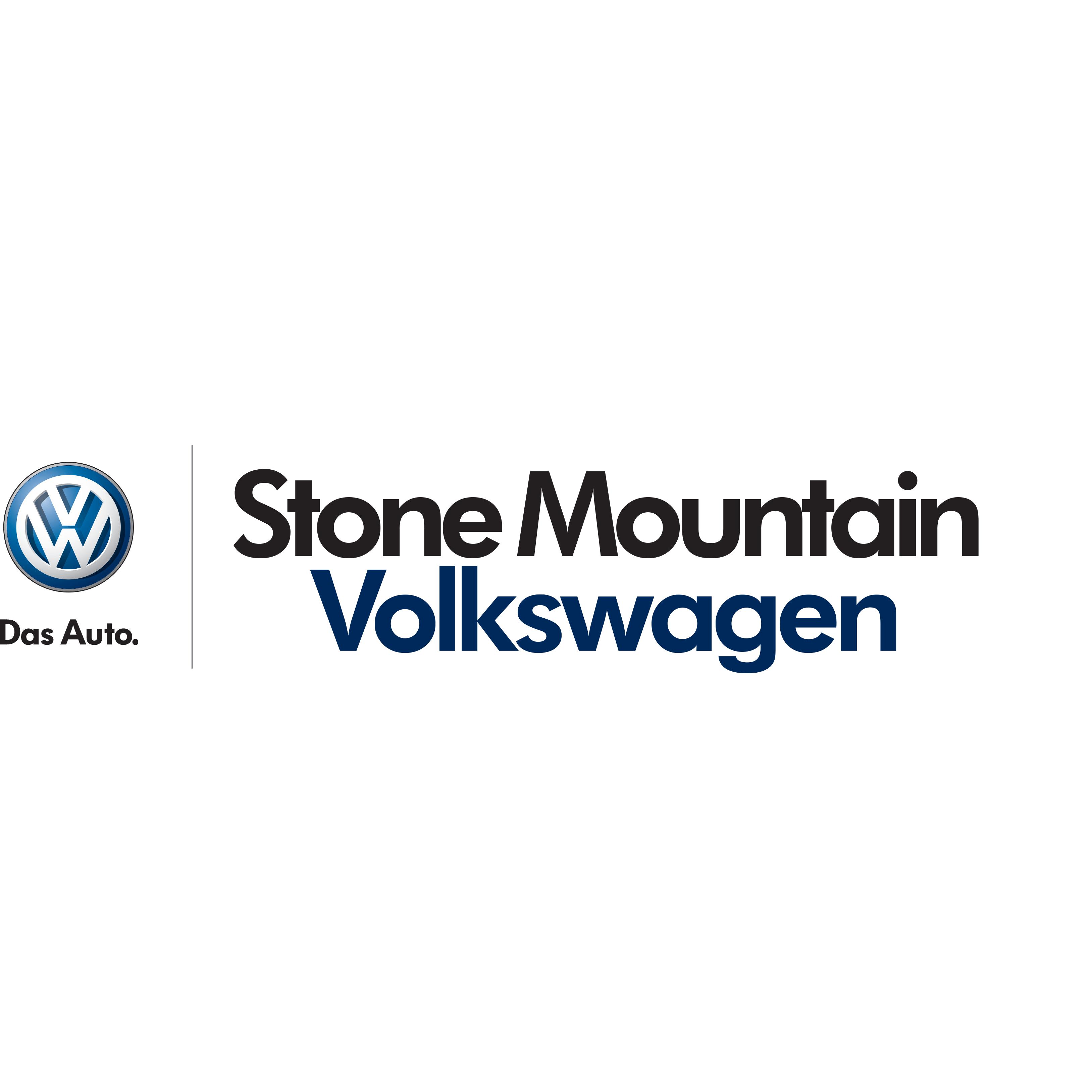 Volkswagen Dealers In Ga: Stone Mountain Volkswagen 3500 Stone Mountain Highway
