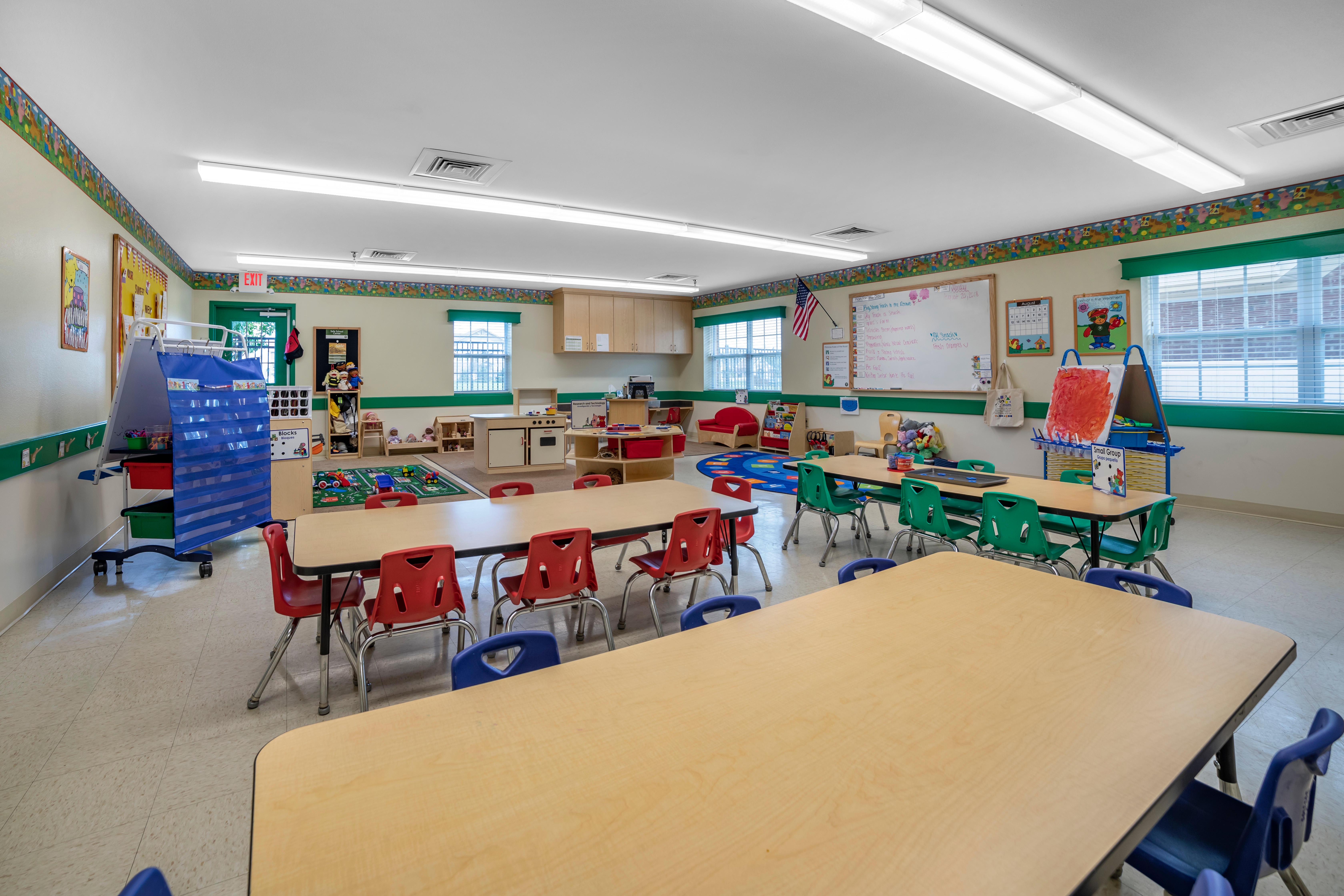 Primrose School at Bridgewater image 2