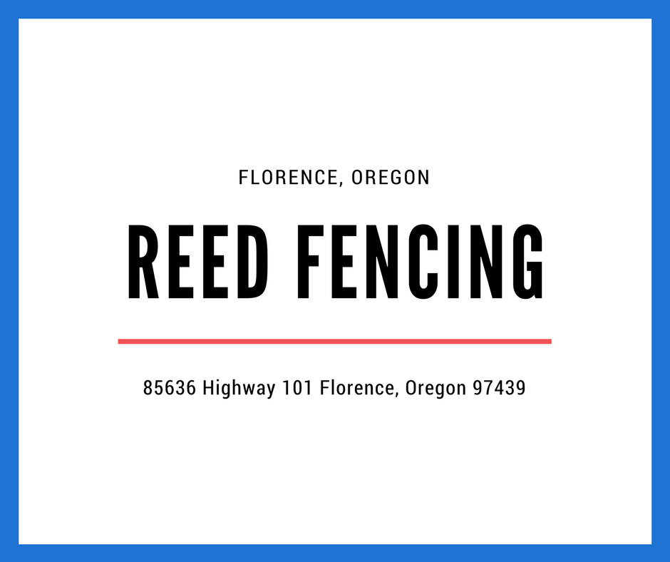 Reed Fencing image 0