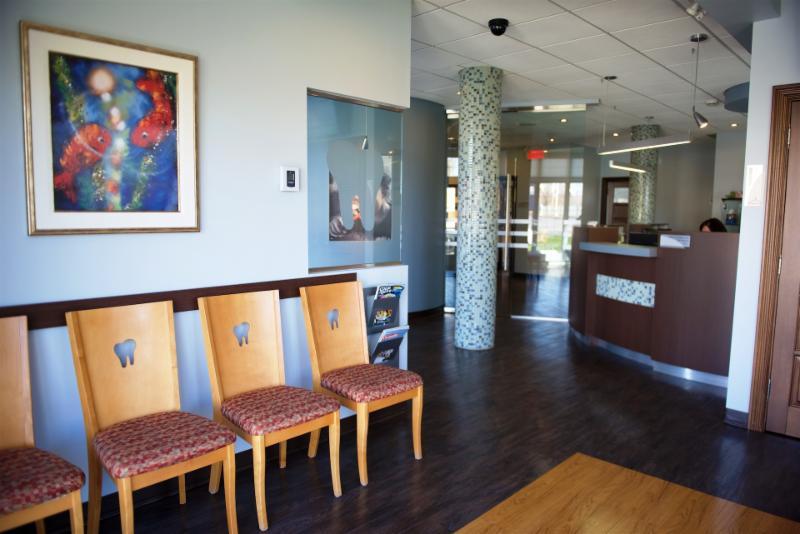 Clinique Dentaire Caroline Provencher à Boisbriand