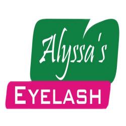 Alyssa's Eyelash
