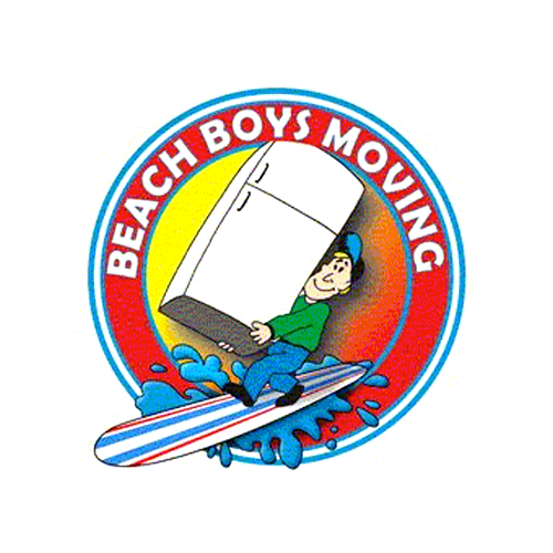 Beach Boys Moving