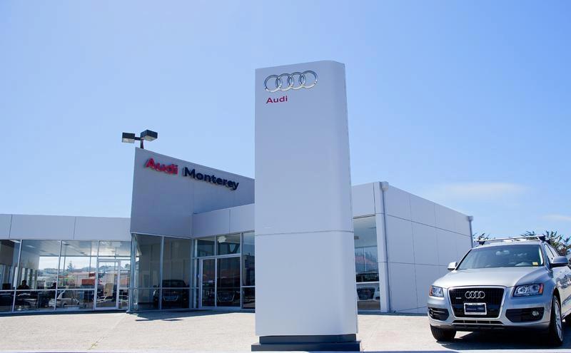 Audi Monterey image 1