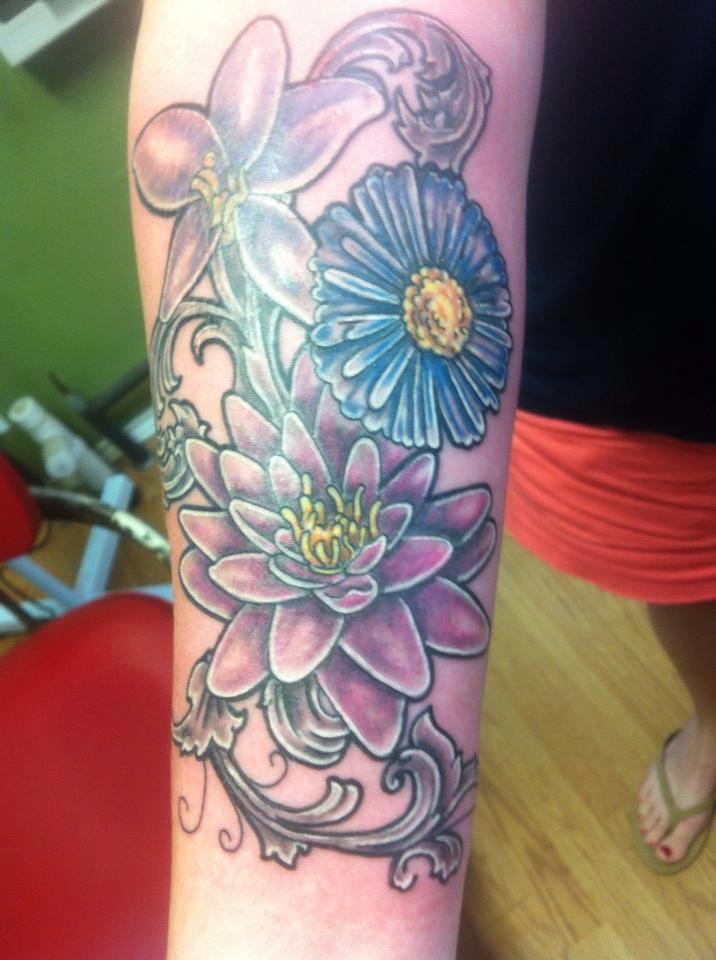 Art & Soul Tattoo Studio image 30