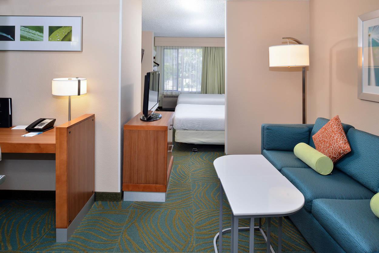 SpringHill Suites by Marriott Pasadena Arcadia image 7