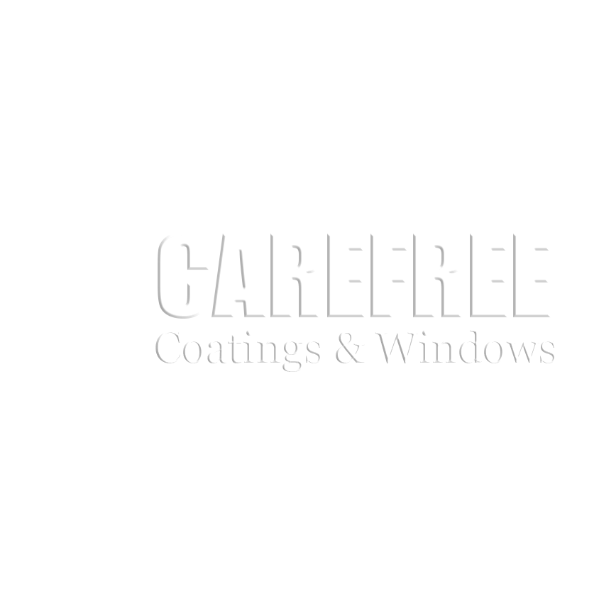 Carefree Coatings & Windows