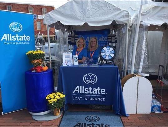 Shelley Driscoll: Allstate Insurance image 6