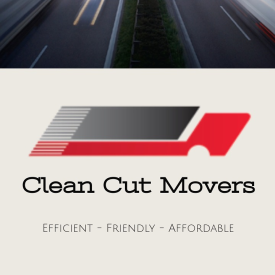 Clean Cut Movers SC