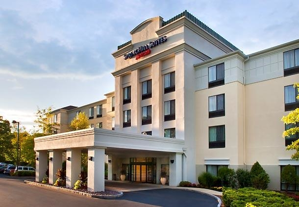 SpringHill Suites by Marriott Boston Andover image 0