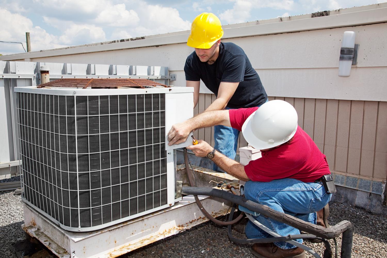 BullsEye Plumbing Heating & Air image 1