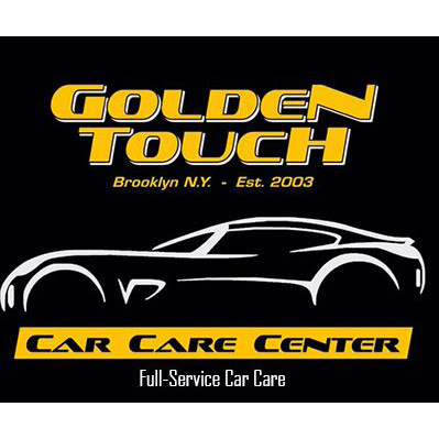 Golden Touch Car Wash