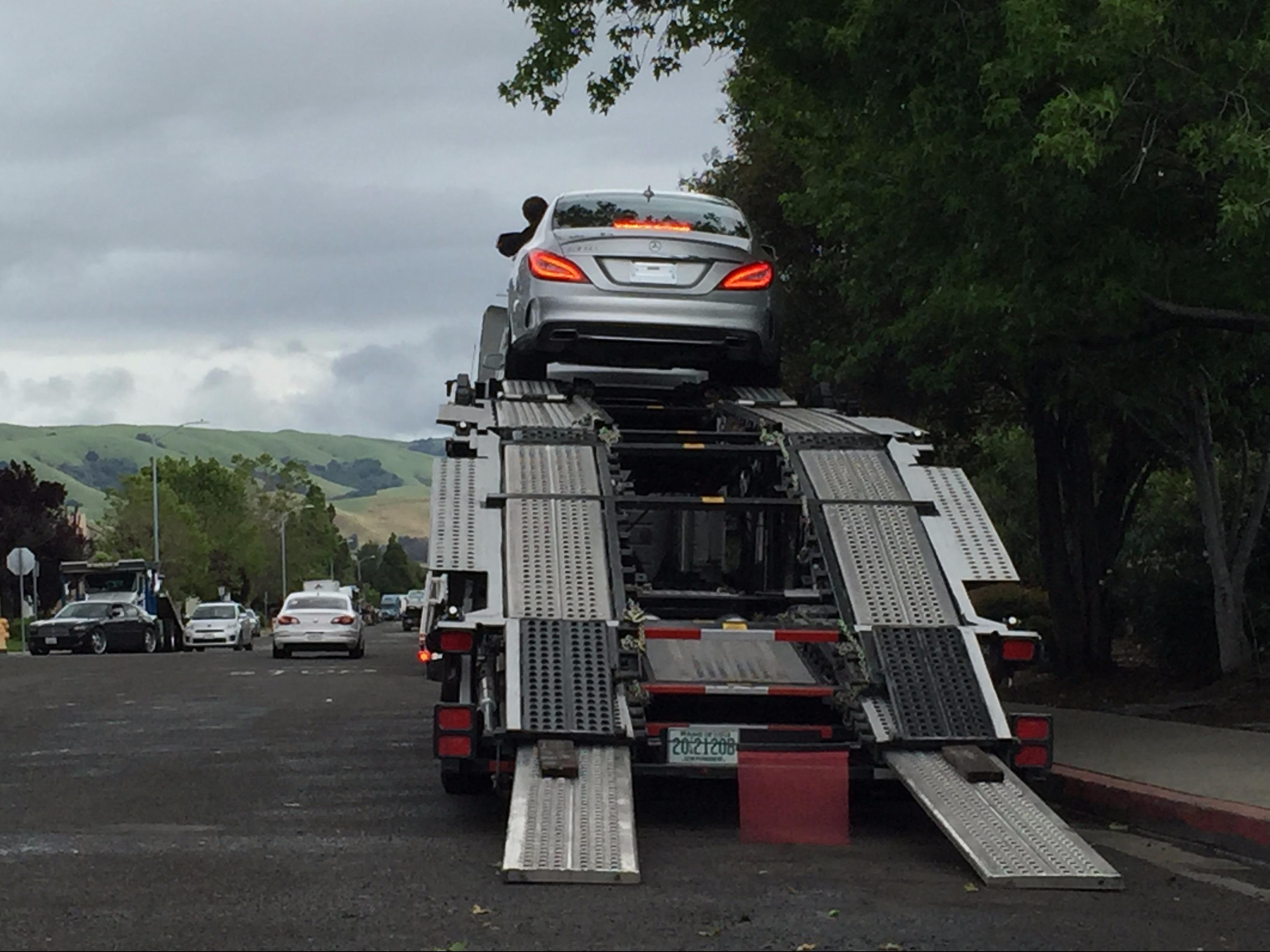 RCG Auto Transport image 1