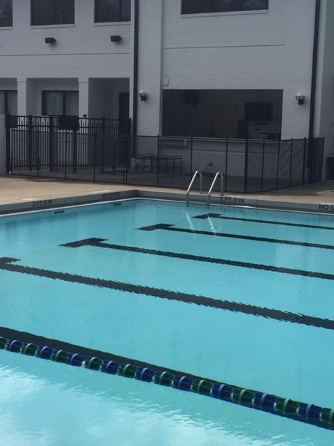 Pool Fence DIY image 2