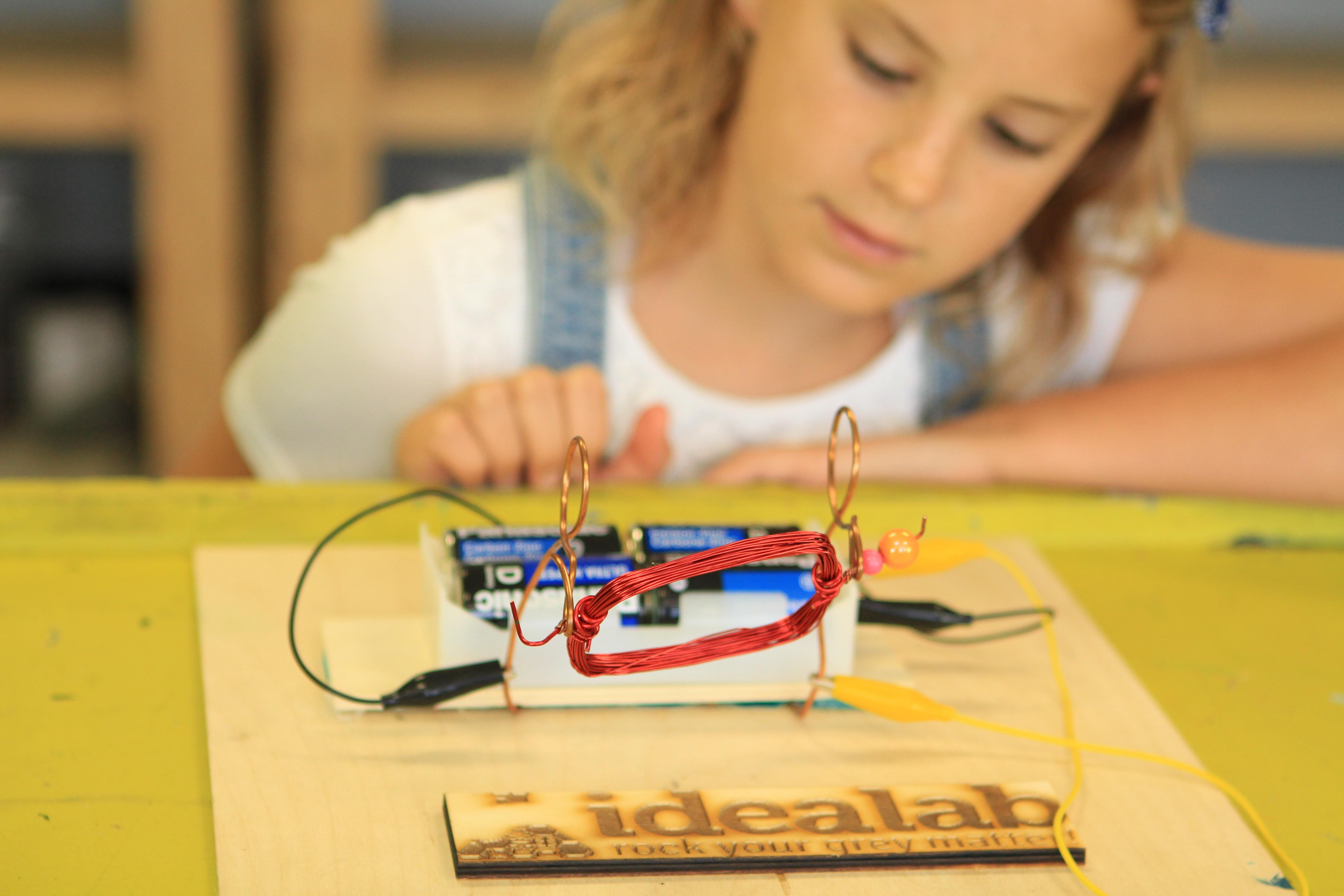 IDEA Lab Kids (Pearland) image 0