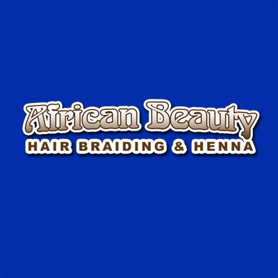 African Beauty Hair Braiding & Henna