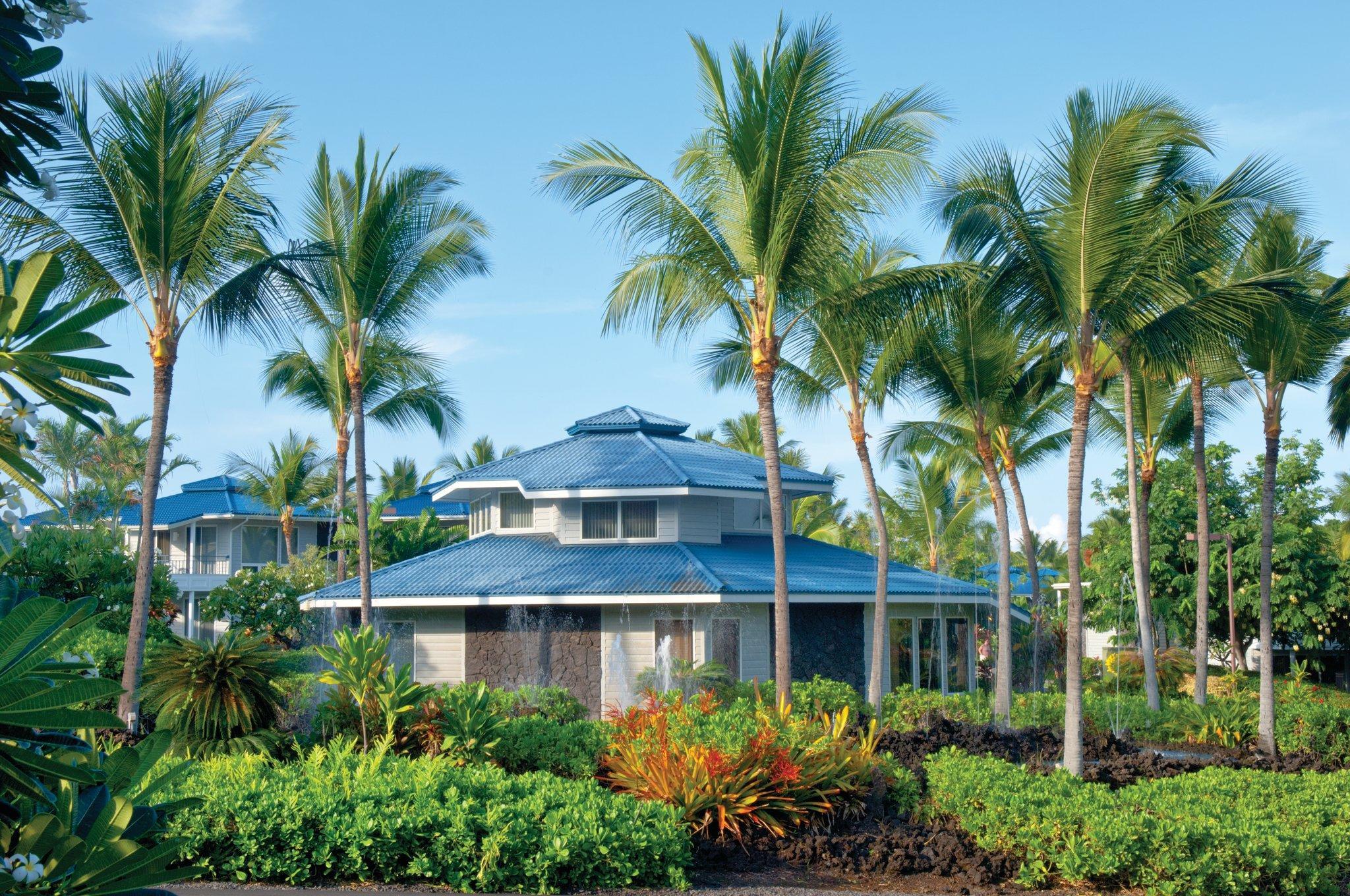 Wyndham Mauna Loa Village image 0