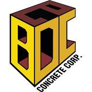 BDCe Concrete Corp