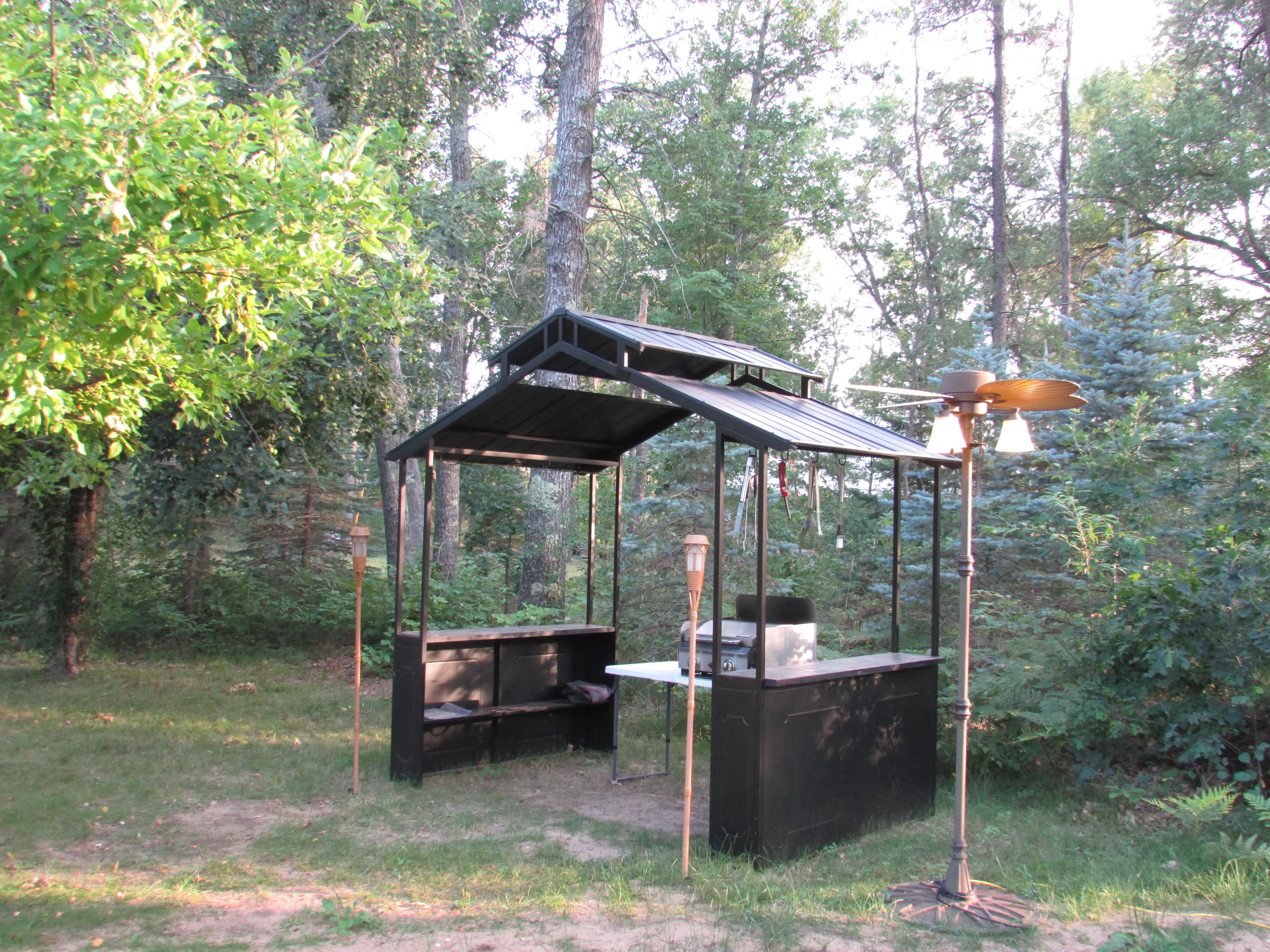 Best Bear Lodge & Campground Baldwin/Irons Area image 13