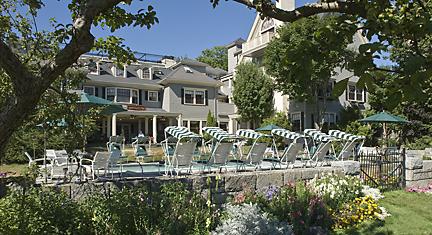 Balance Rock Inn image 6
