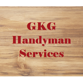 GKG Handyman Services